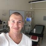 Dott. Davide Manfroni