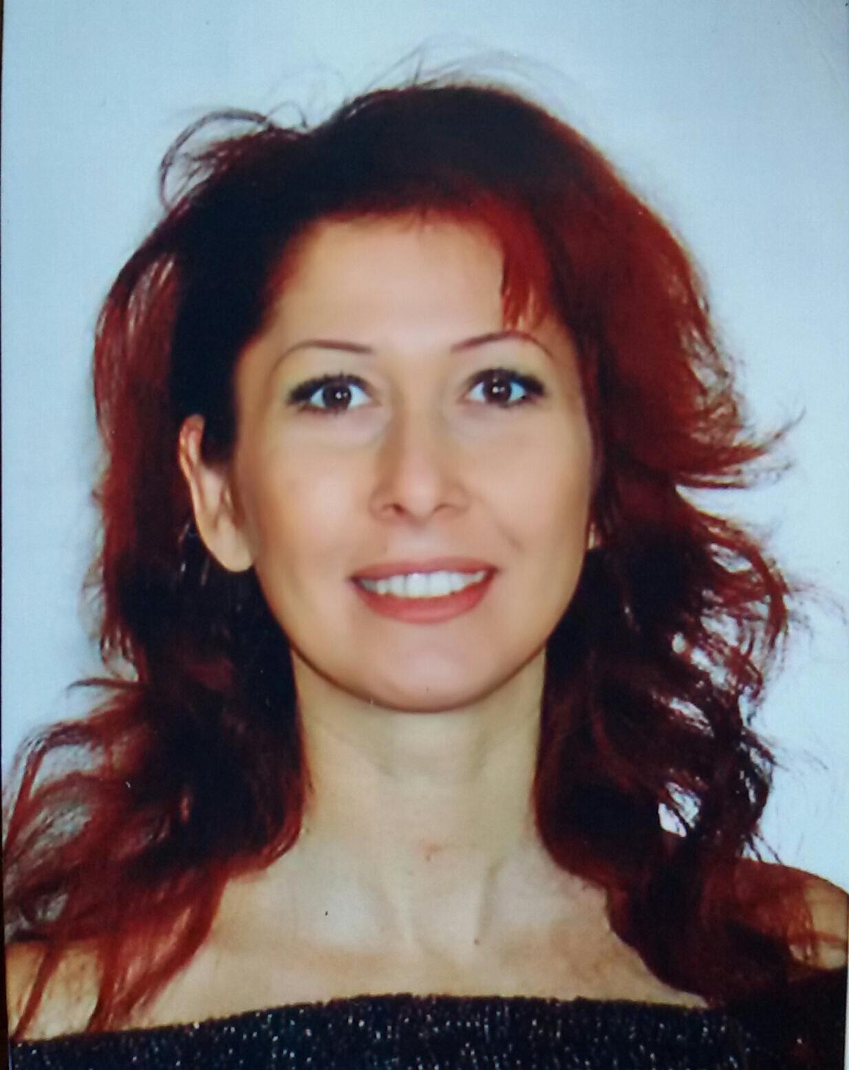 Monica Canarecci
