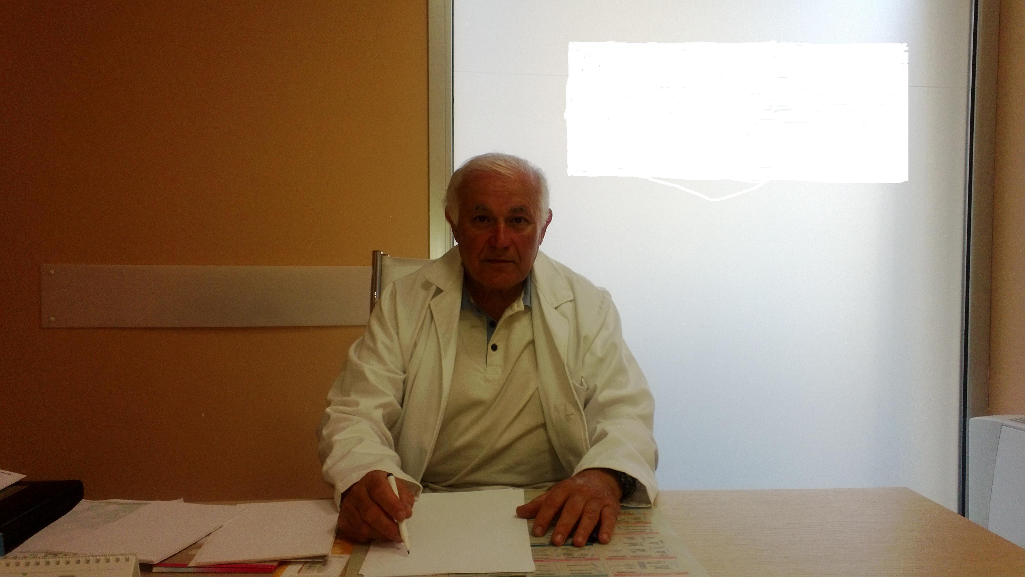 Dott. Pasotti Sergio