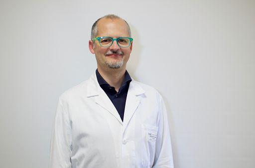 Dott. Lorenzo Piemonti
