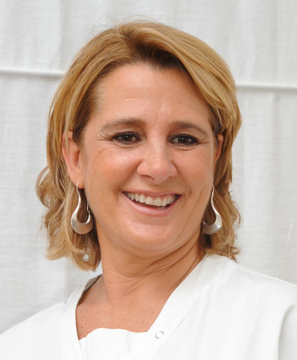 Dott.ssa Franca Scaglietta