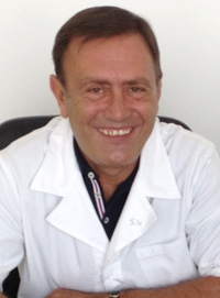 Dott. Sandro Vené