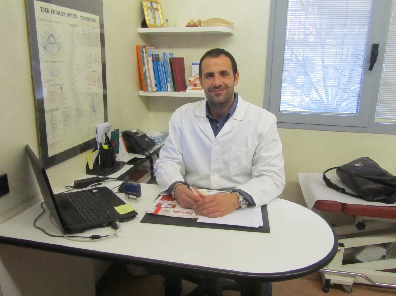 Dott. Aniello Montalbano