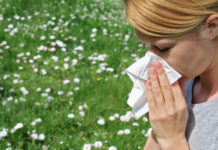Tagmedicina, riniti, allergia, polline