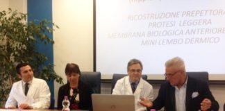 www.tagmedicina.it, seno, intervento innovativo di ricostruzione