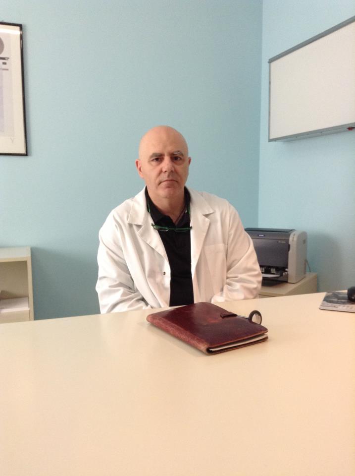 Dott. Maurizio Stumpo