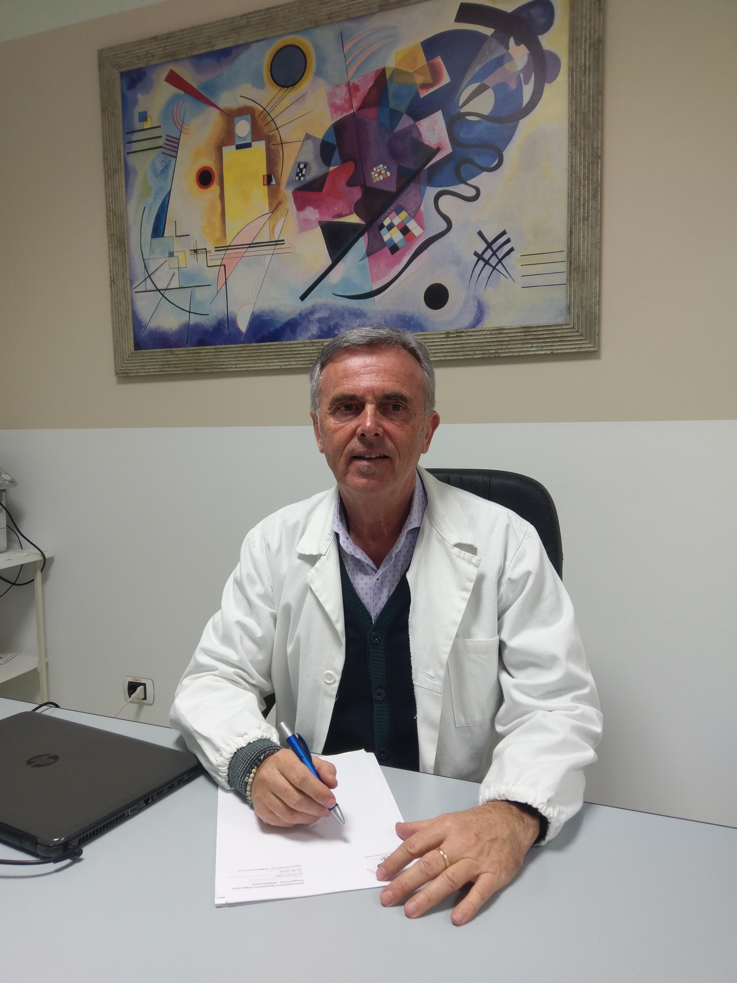 Dott. Roberto Barbagli