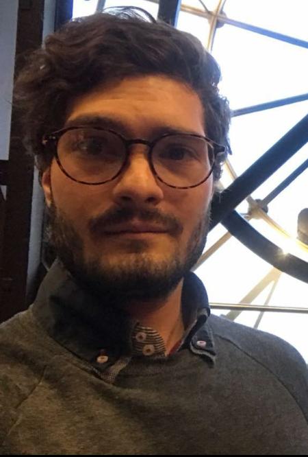 Luca Borghesi
