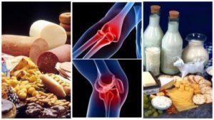 Tagmedicina, alimentazione e artrosi