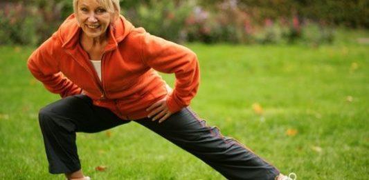 Tagmedicina, attività fisica osteoporosi