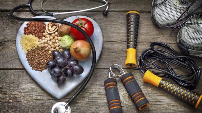 Tagmedicina, alimentazione e sport