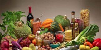 Tagmedicina, dieta antiossidante
