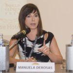 Dott.ssa Manuela Derosas