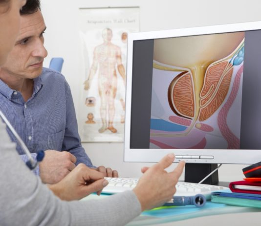 Tagmedicina, uroflussometria