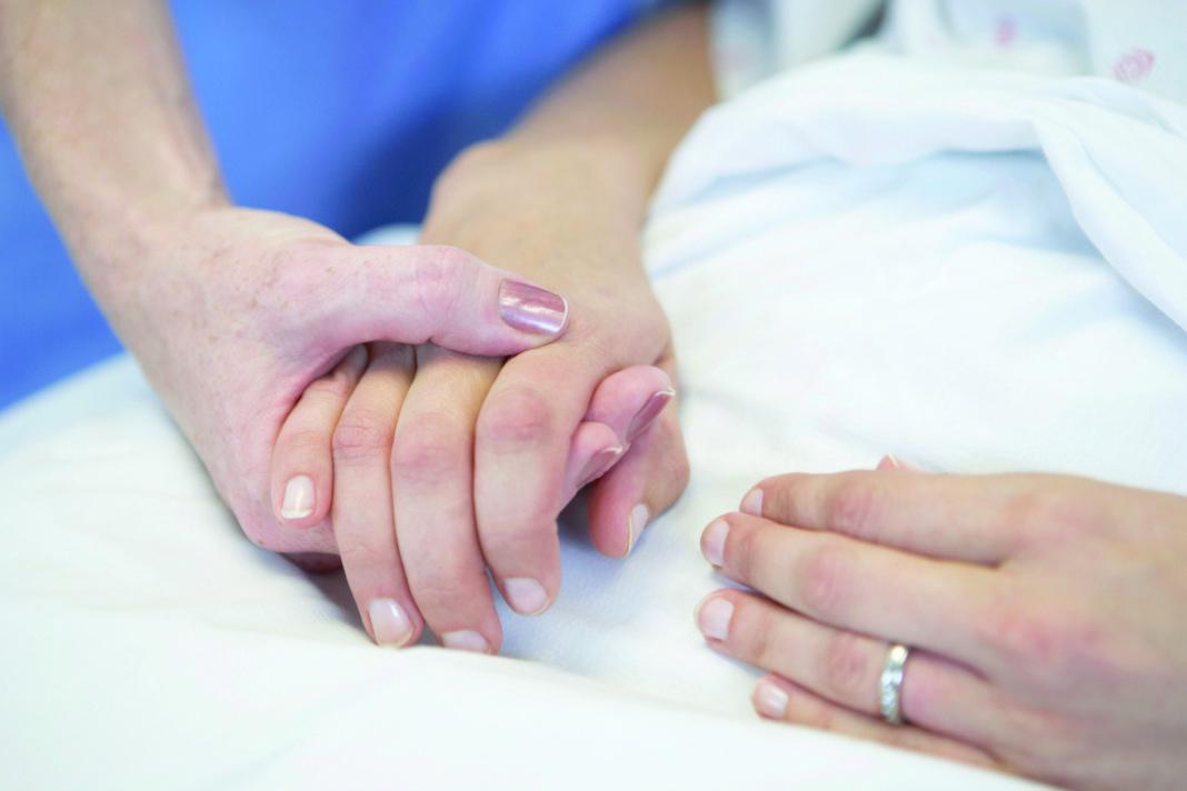 Tagmredicina, malata oncologica
