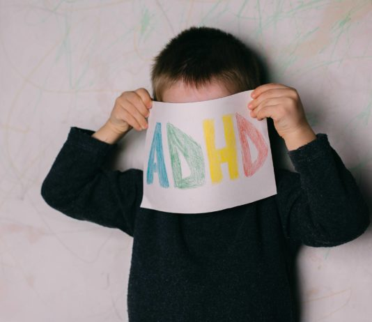 tagmedicina,L'ADHD