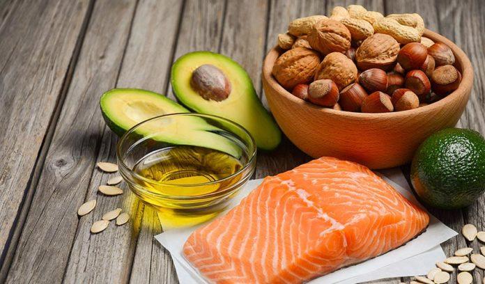 puoi mangiare lavocado nella dieta chetogenica