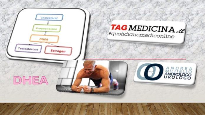 #tagmedicina,DHEA
