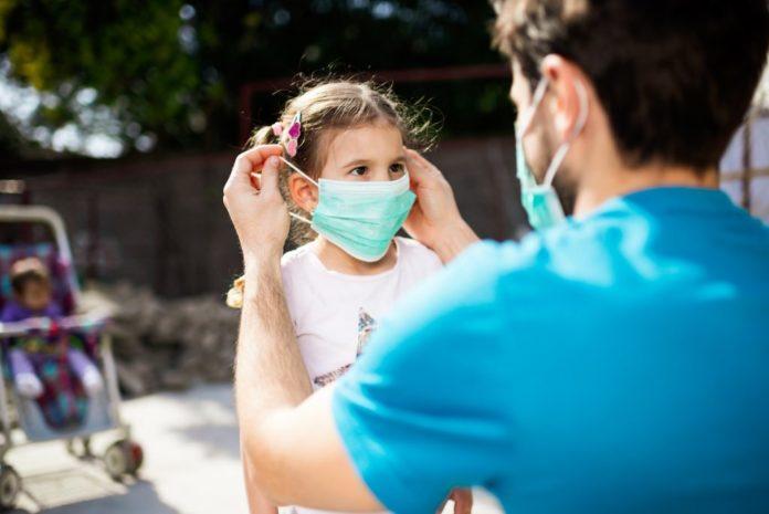 #tagmedicina,bambini