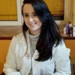 Dott.ssa Alessandra Cirillo