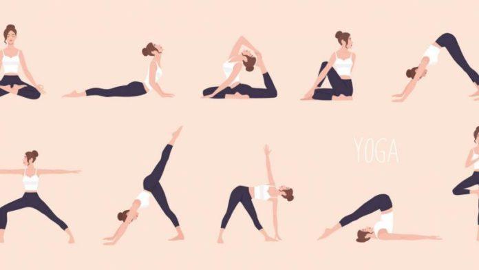 #tagmedicina,yoga