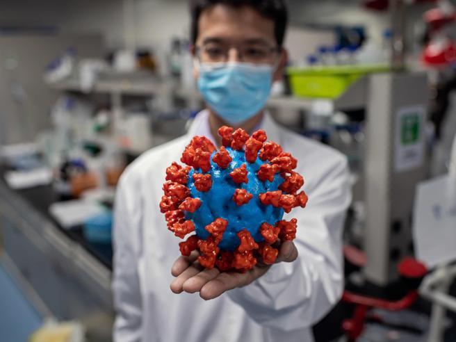 #tagmedicina,virus