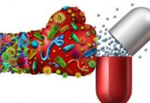 #tagmedicina,antibiotici