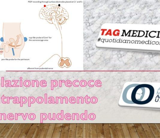 #tagmedicina,precoce