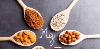 #tagmedicina,magnesio