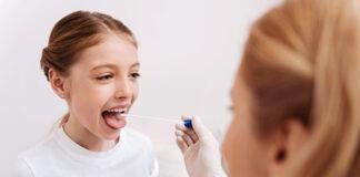tagmedicina,salivare