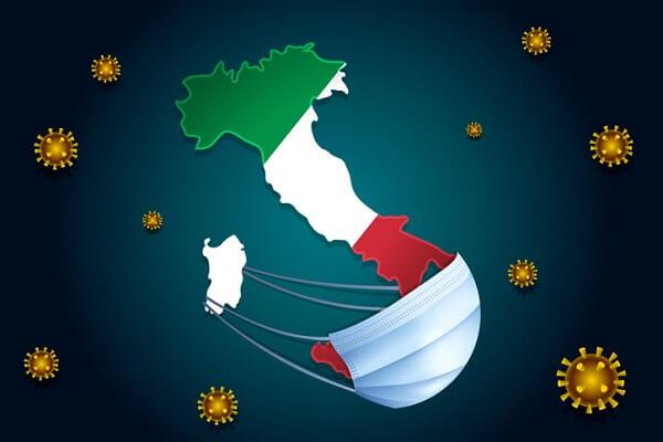 Scopriamo L Impatto Sociale Che Il Coronavirus Ha Avuto Sulla Popolazione Italiana Tagmedicina Giornale Medico On Line Salute Benessere Prevenzione E Aggiornamenti Del Settore Medico