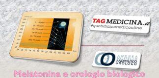 tagmedicina,Melatonina