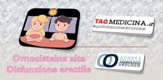 tagmedicina, omocisteina