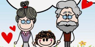 tagmedicina, nonni