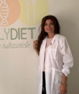 tagmedicina, Dott.ssa Vincenzapaola Morra