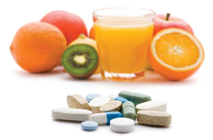 tagmedina,Vitamine