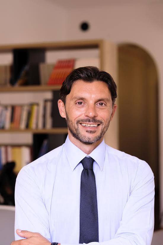 tagmedicina,Fondazione