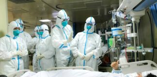 tagmedicina, contagi