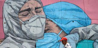 tagmedicina, pandemia