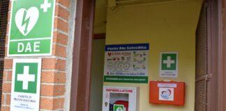 tagmedicina,Defibrillatore